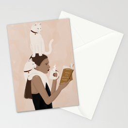 Multi Tasking Stationery Cards