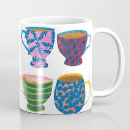 Comfort In A Cup Coffee Mug
