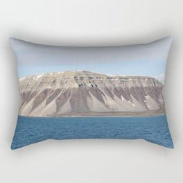 Svalbard Rectangular Pillow