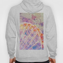 Ticket To Ride Hoody