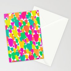 COLOR FIELD Stationery Cards