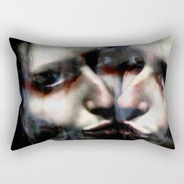 both Rectangular Pillow