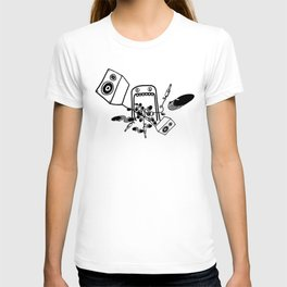 Am I loud enough? T-shirt