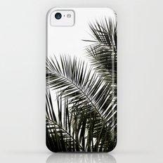 Palm Leaves 3 iPhone 5c Slim Case