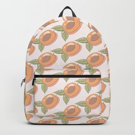 Half a Peach Backpack