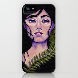 Beg the Earth iPhone Case