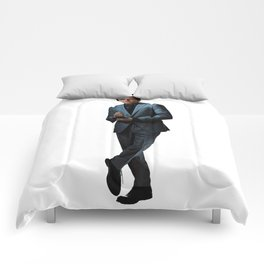 Tom Holland Comforters