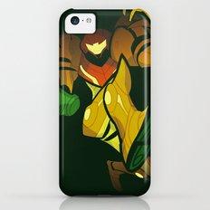 SAMUS iPhone 5c Slim Case