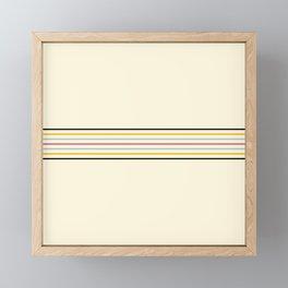 Morichika Framed Mini Art Print