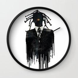 ANTI Ri Ri Wall Clock
