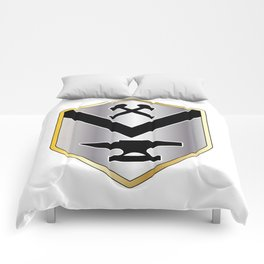 Smith Coat of Arms Comforters
