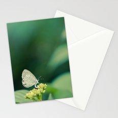 Holly Blue Stationery Cards
