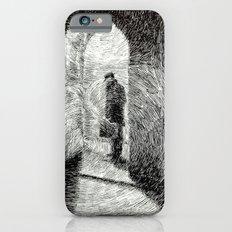Fingerprint - Arcades iPhone 6s Slim Case