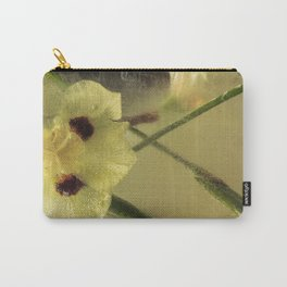 Wild Iris #11 Carry-All Pouch