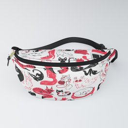 Catastrophic Fanny Pack