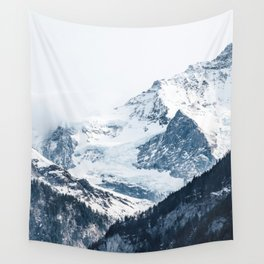 Mountains 2 Wall Tapestry