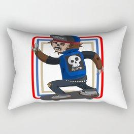 Slother Rectangular Pillow