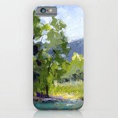 Summer Lake iPhone 6s Slim Case
