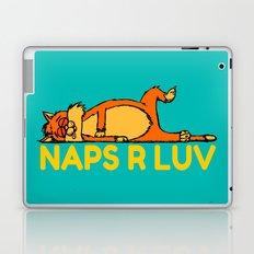 Naps Are Love Laptop & iPad Skin
