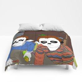 The Crawl Comforters