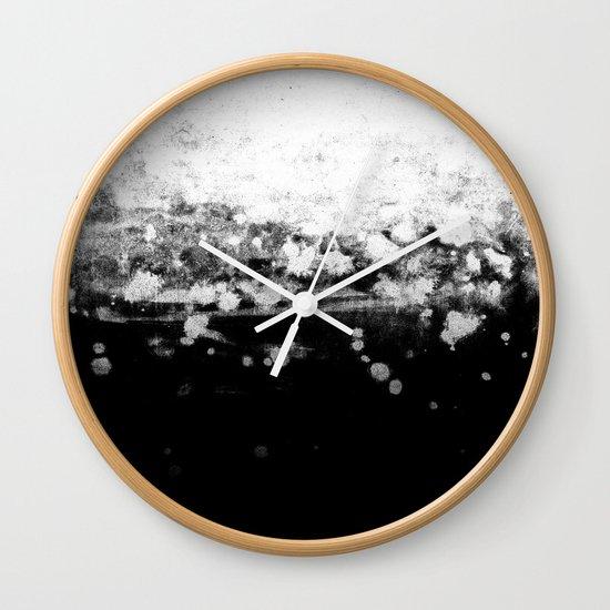 Nocturne No. 3 Wall Clock