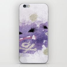 #110 iPhone & iPod Skin
