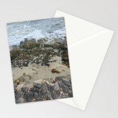 OCEAN MIST Stationery Cards