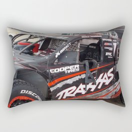 Trax Demon Rectangular Pillow
