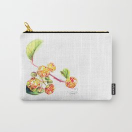 Juicy Berry Carry-All Pouch