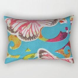 Still I soar Rectangular Pillow