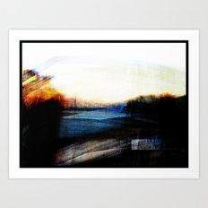 untitled_28 Art Print