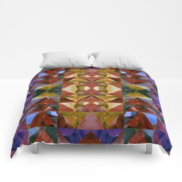 Five Roses Quilt Comforters
