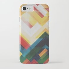 Mountain of energy iPhone 7 Slim Case