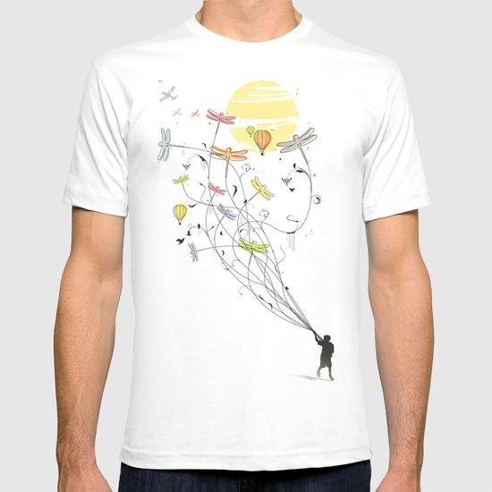 Kite Dream T-shirt