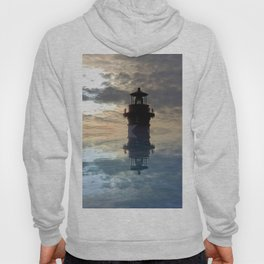Lighthouse in the Sky Hoody
