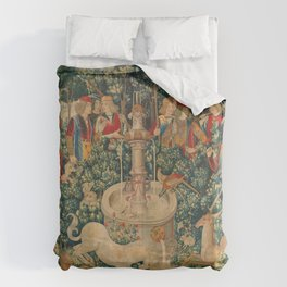 Unicorn Bettbezug
