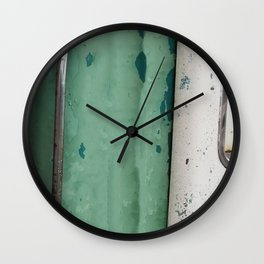 Accur Wall Clock