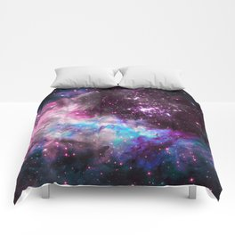 Cluster Westerlund in Color Comforters