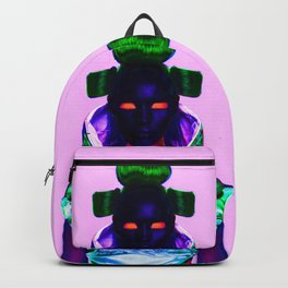 CyberGeisha X Backpack