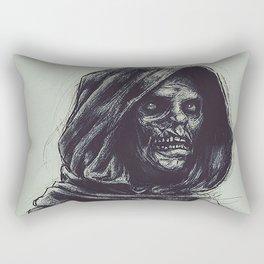 Mumm-Ra Rectangular Pillow