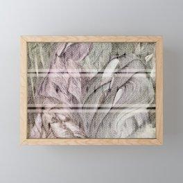 Volla Framed Mini Art Print