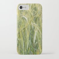 catcher in the rye iPhone & iPod Cases featuring Rye by BlueShadowM