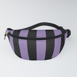 Striped For Life Fanny Pack