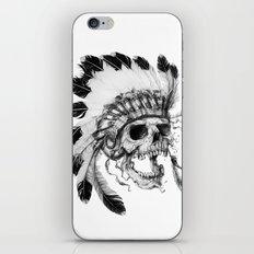 Wild, Wild West iPhone & iPod Skin