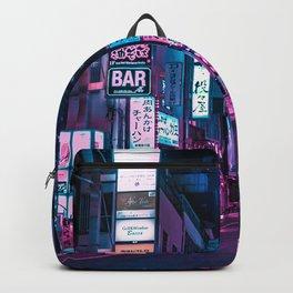 Stranger In The Night Backpack