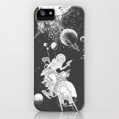 rocket lass Slim Case iPhone (5, 5s)