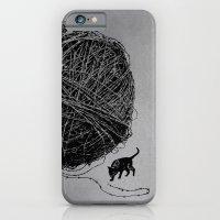 Curiosity Slim Case iPhone 6s