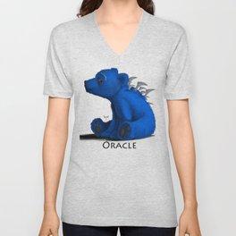 Oracle Unisex V-Neck
