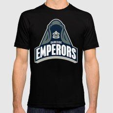 DarkSide Emperors -Blue Black 2X-LARGE Mens Fitted Tee