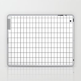 City Grid Laptop & iPad Skin